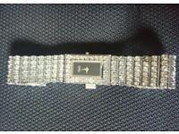 Dolce and Gabbana (D&G) Diamanté Watch