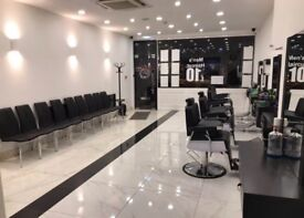 Ladies chair x2, beauty room and nail bar for rent in the heart of Kingston near the bentalls centre