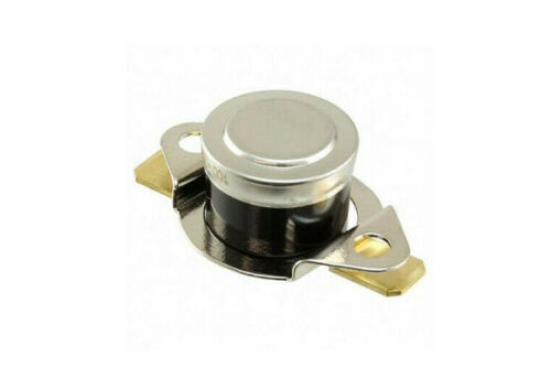 Honeywell 2455RP 9100430 L20C NC 10 A Bi-Metallic Thermostat, Opens at +20°C