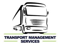 CPC Holder Transport Manager HGV & PSV Nationwide Database