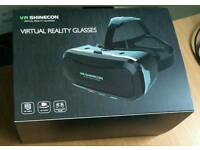 Shinecon 2.0 VR goggles