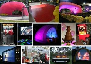 Party Cave Entertainment  - Southern Qld. Party Hire Springwood Logan Area Preview