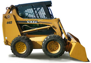 RENT SKID STEERS FOR $99.00 A DAY - WE DELIVER ALL OVER GTA