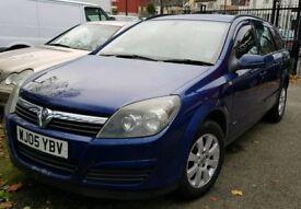 Vauxhall Astra 1.8 petrol 130k AUTOMATIC 12 mot L7 0LD