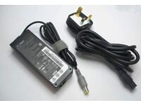 Lenovo Thinkpad Laptop Charger Adapter Power Supply, Excellent condition Fully working, UK Standard