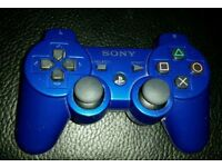 Dule shock ps3 wireless controla