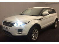 LAND ROVER R/R EVOQUE 2.0 TD4 SE TECH HSE DYNAMIC 4WD LUX 2WD FROM £88 PER WEEK!