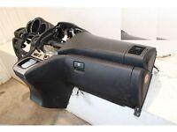 Left hand drive Europe steering side dashboard Lexus Rx (XU30; 2003–2008) 2nd Gen LHD conversion