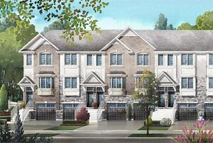 A Beautiful 2 bedroom, 1.5 bath Executive Townhouse on Mill St.