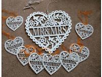 Wedding / Church Decorations