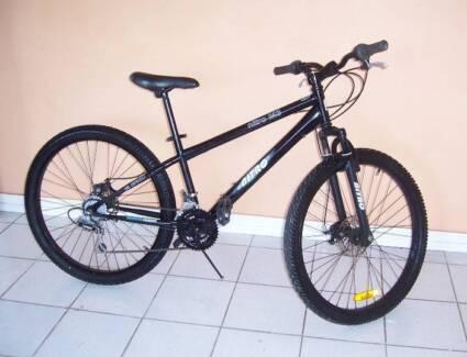 Nitro M3 Mountain Bike