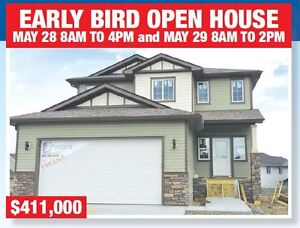 Quality Custom Home in Carstairs