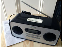 DAB Digital FM radio