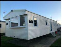 Primrose Valley Caravan Deluxe Filey