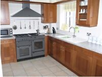 Beautiful Commodore kitchen for sale
