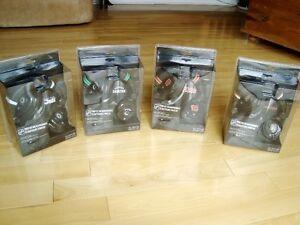 Licensed NHL Pro DJ Headphones (2 Teams Avail) Kitchener / Waterloo Kitchener Area image 1