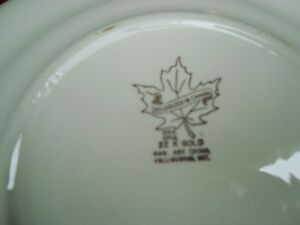 Set of 5 Formosa Mutual Insurance Co. Collector Plates - Mint Kitchener / Waterloo Kitchener Area image 3