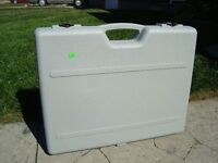 Empty Spare Plastic Power Tool or Tool Accessory Case -24x21""