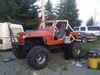 1980 Jeep Other Convertible