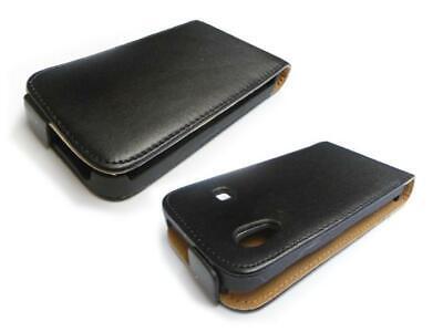 Tasche für Handy Samsung Galaxy Ace Duos S6802 PU Leder Klapp Flip Case Hülle Gsm Flip Handy