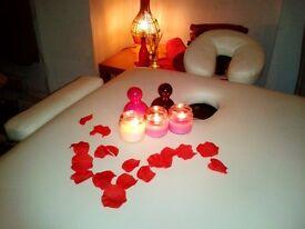 Great Massage * TENTION RELIF * MAGIC TOUCH * Maya