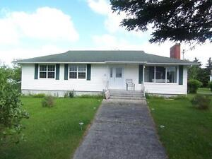 House for rent South River, NL