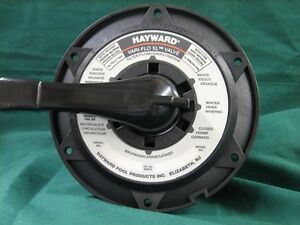 Hayward Multiport Valve Key Cover Assembly Spx0714BA SP714T SP0714T Replacement