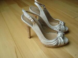 Two Pairs of Shoes - One Brand New and the other Used -$17/both Kitchener / Waterloo Kitchener Area image 2