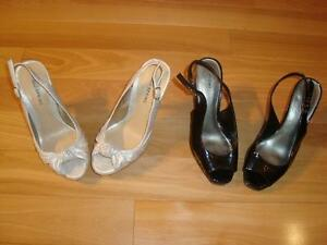 Two Pairs of Shoes - One Brand New and the other Used -$17/both Kitchener / Waterloo Kitchener Area image 7