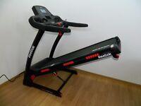 Reebok one GT40s Treadmill