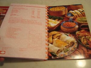Set of 4 Recipe Books - Great shape  $4.00 for all 4 Kitchener / Waterloo Kitchener Area image 6