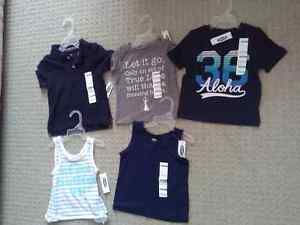 Brand new with tags Lot of baby girl 18-24 months clothes