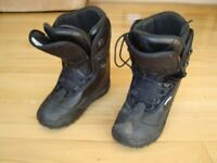 Rossignol Snowboard Boots- US Mens Size 7 (250cm)