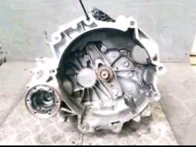 Vw polo skoda fabia seat ibiza 2010/2014 1.2 petrol CGP gearbox