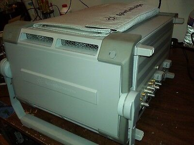 Agilent Omniber Otn J7232a 2.5goc48 Jitter Analyzer Options 004 104 320 609