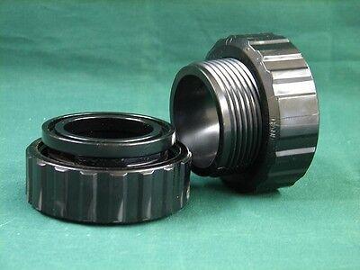 Hayward 1.5 Flush Union Connector Chlorinator Matrix Pump SP1500UNPAK2 CL100 200 ()