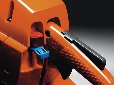 Motorsäge Benzin Husqvarna 120 Mark II Benzinsäge 36 cm Schwert Kette baugl. 236