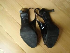 Two Pairs of Shoes - One Brand New and the other Used -$17/both Kitchener / Waterloo Kitchener Area image 5