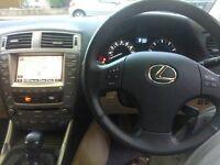 Lexus IS 220d in Excellent condition