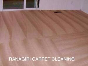 RANAGIRI CARPET CLEANING Clayton Monash Area Preview