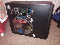 Gaming PC - Exellent Condition - OR Swap for Decent Laptop
