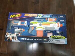 Brand new Nerf Modulus