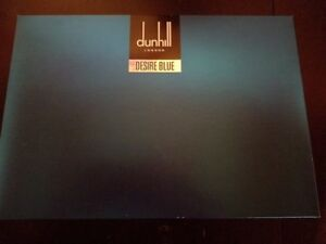 Dunhill London Blue Gift Set