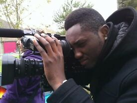 Experienced Cameraman / Videographer / Video Editor / Photographer Available For Any Projects.