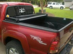 TONNO PRO BED COVER FOR TOYOTA TACOMA