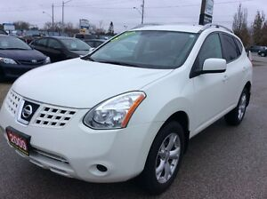2009 Nissan Rogue SL - AWD - SUPER SOLID VALUE & BARGAIN PRICED!