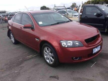 Holden Commodore VE 2006 #2539