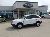 2009 Saturn Vue QUICK & EASY FINANCING !!!