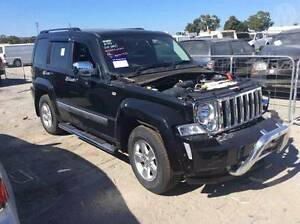 JEEP KK CHEROKEE ENGINE / MOTOR JEEP PARTS SPARES SPECIALIST