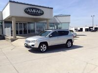 2011 Jeep Compass North Edition 4x4 / QUICK & EASY FINANCING
